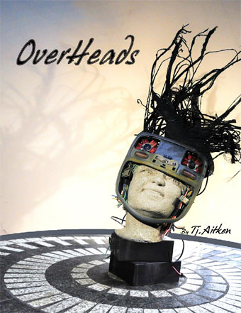 click for 'overheads' book description