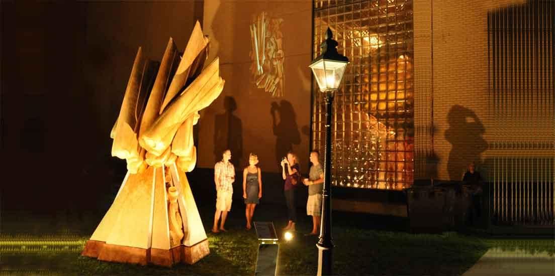 57 Descending Sculpture by Tj Aitken Cover Image